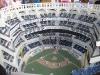 Maqueta del Estadio de los Yankees