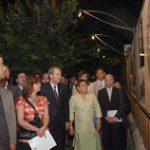 Exposición Historia de la UASD en el Parque Independencia
