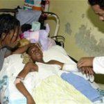 Dominicanos Solidarizados con tragedia en Haiti