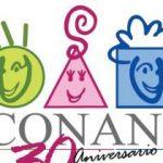 CONANI conmemora mañana 30 aniversario