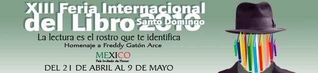 XIII Feria del Libro 2010
