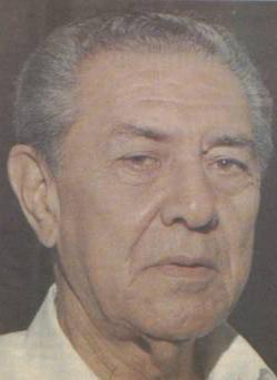 Biografia Freddy Gaton Arce