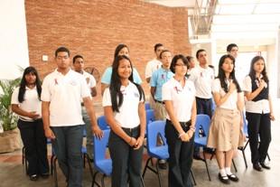 Primera Olimpíada Intercolegial de Historia Dominicana