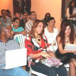 2do Encuentro Poetas de la Era