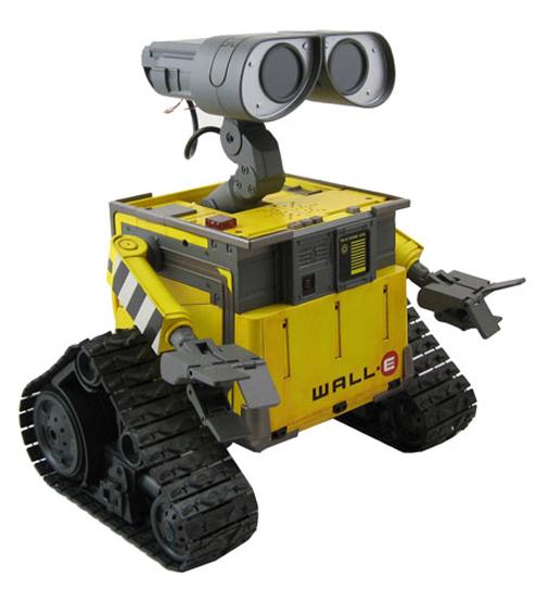 Tele-Operar un robot Lego NXT