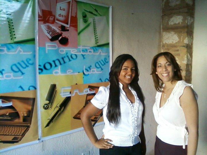 Mujeres Poetas Internacional en el 3er. Encuentro Poetas de la Era
