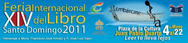 Fotos Feria del libro 2011