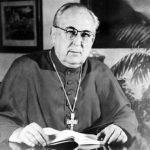Biografia Monseñor Francisco Jose Arnaiz