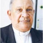 Biografía Mons. Rafael Bello Peguero