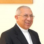 Biografía Mons. Ramón Benito De la Rosa y Carpio