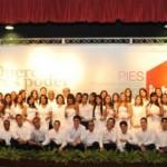 Los 79 Jovenes Talentos Nacionales reconocidos en la ronda XXVI de PIES 2011