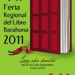 VII Feria regional del libro Barahona 2011