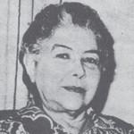 Biografia Consuelo Nivar Ramírez