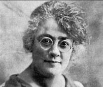 Biografía Ercilia Pepin