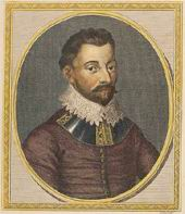 La invasión de Francis Drake – 1586