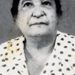 Biografía Aurora Tavárez Belliard