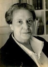 Biografía Camila Henríquez Ureña