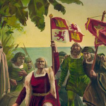 Dia de la Raza (Columbus Day)