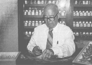 Biografia Eugenio De Jesús Marcano Fondeur