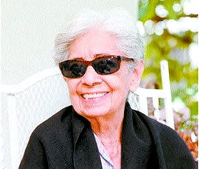 Biografia Hilma Contreras