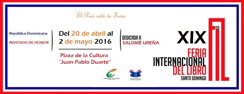 CONVOCATORIA: Premio Joven de Cuento Feria del Libro 2016