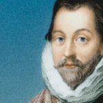 Biografia Sir Francis Drake