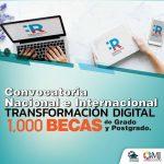 CONVOCATORIA: Becas Ministerio de la Juventud 2018
