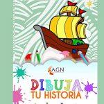 CONCURSO: Dibuja tu historia para niños y jovenes