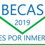 Consulta Becas 2019 Ingles por Inmersion