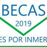 Centros y Horarios Ingles por Inmersion 2019