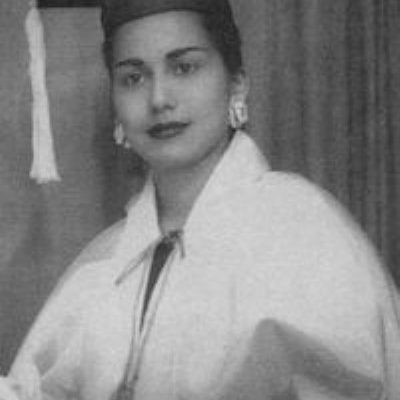 Maria Teresa Mirabal, Maria Mirabal, Maritere
