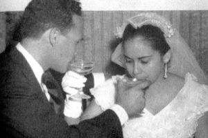 Matrimonio Mirabal, Matrimonio Maritere