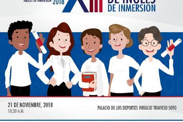 Graduacion Ingles de Inmersion 2018