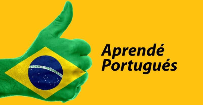 Becas Portugues, Portugues por Inmersion, Portugues de Inmersion