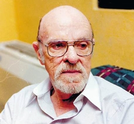 Virgilio Diaz Grullon