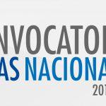 Becas Nacionales MESCYT 2019-2020