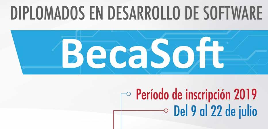 becas, becasoft