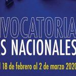 Becas Nacionales MESCYT 2020