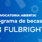 Becas Fulbright-MESCYT 2020