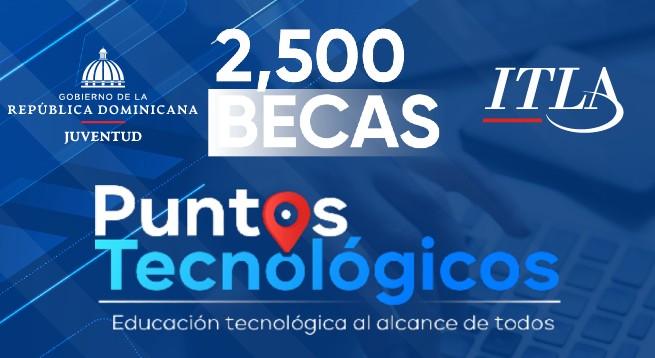 becas ITLA