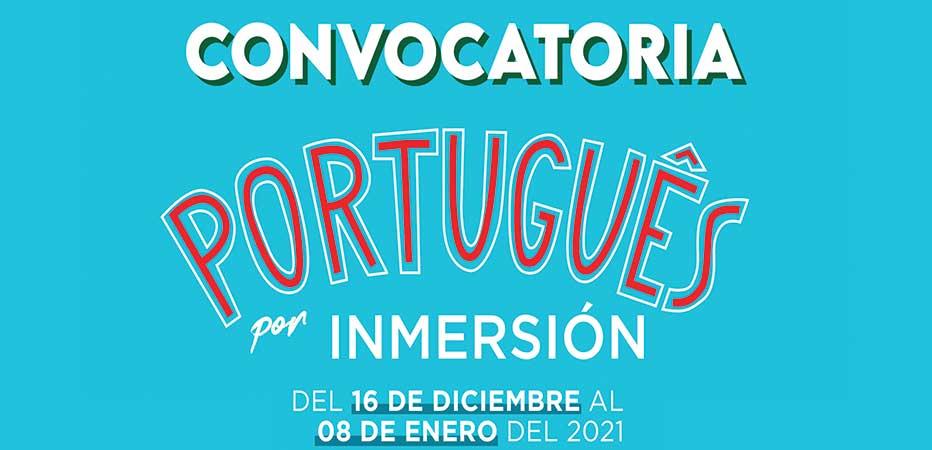 Portugues por Inmersion