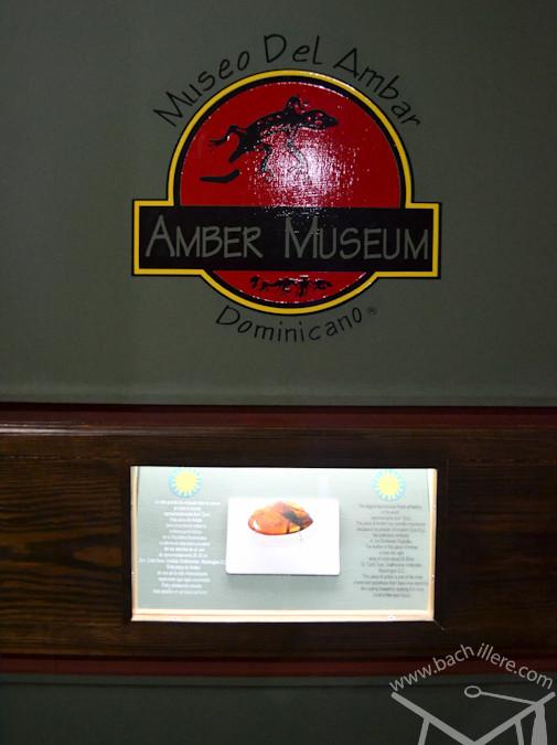 Museo del Ambar – Puerto Plata